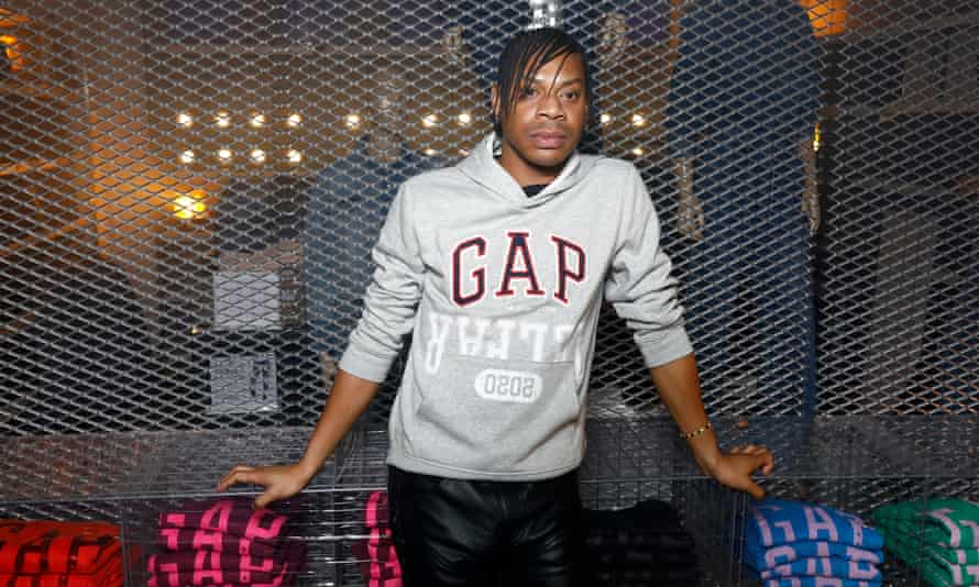 Telfar Clemens, the brand's founder, earlier this month.