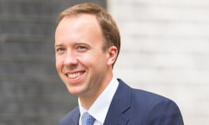 The cabinet office minister, Matthew Hancock, said the action was to prevent 'playground politics'.