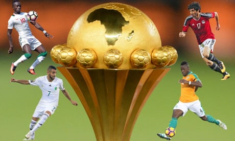 The Premier League's likely winners and losers from 2017 Africa Cup of Nations | Paul Doyle