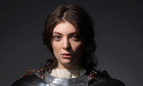 lorde contact