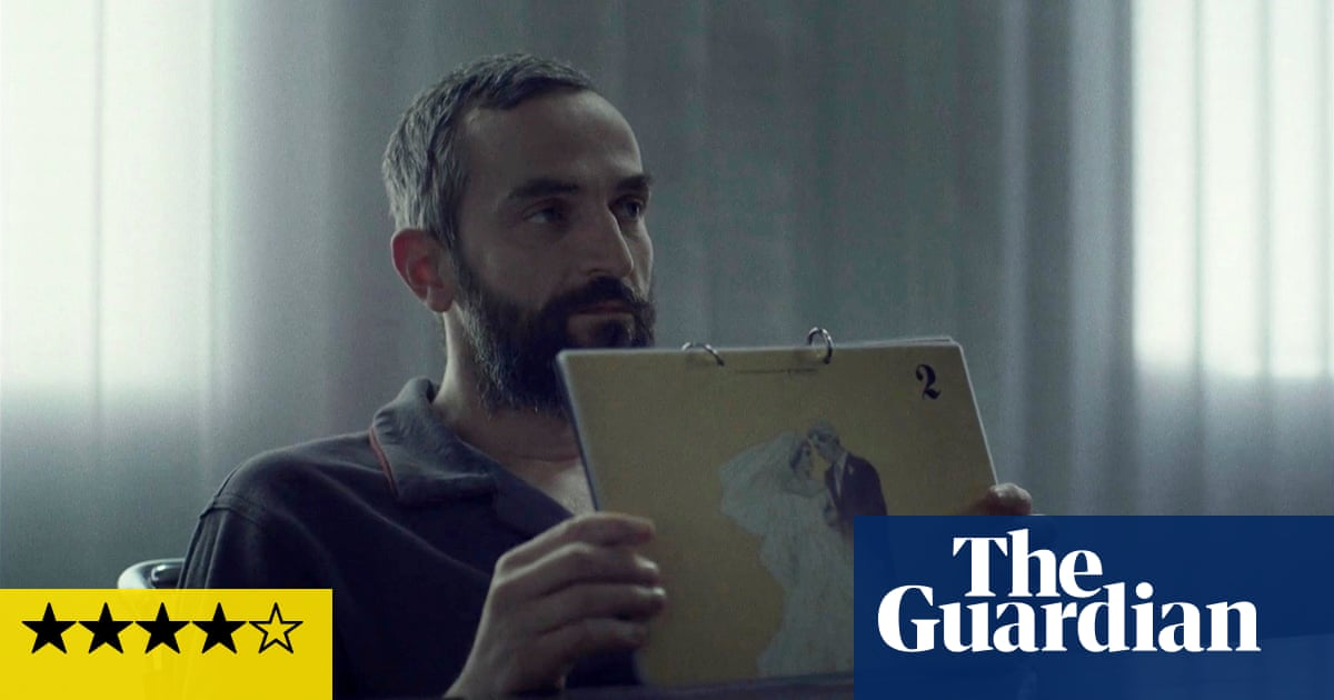 Apples review – a poignant tale of global memory loss