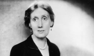 Is she responsible for history's strangest prank? … Virginia Woolf.