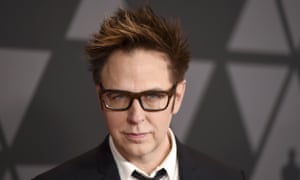 Film director James Gunn: 'Disney threw him to the dogs at the first opportunity'