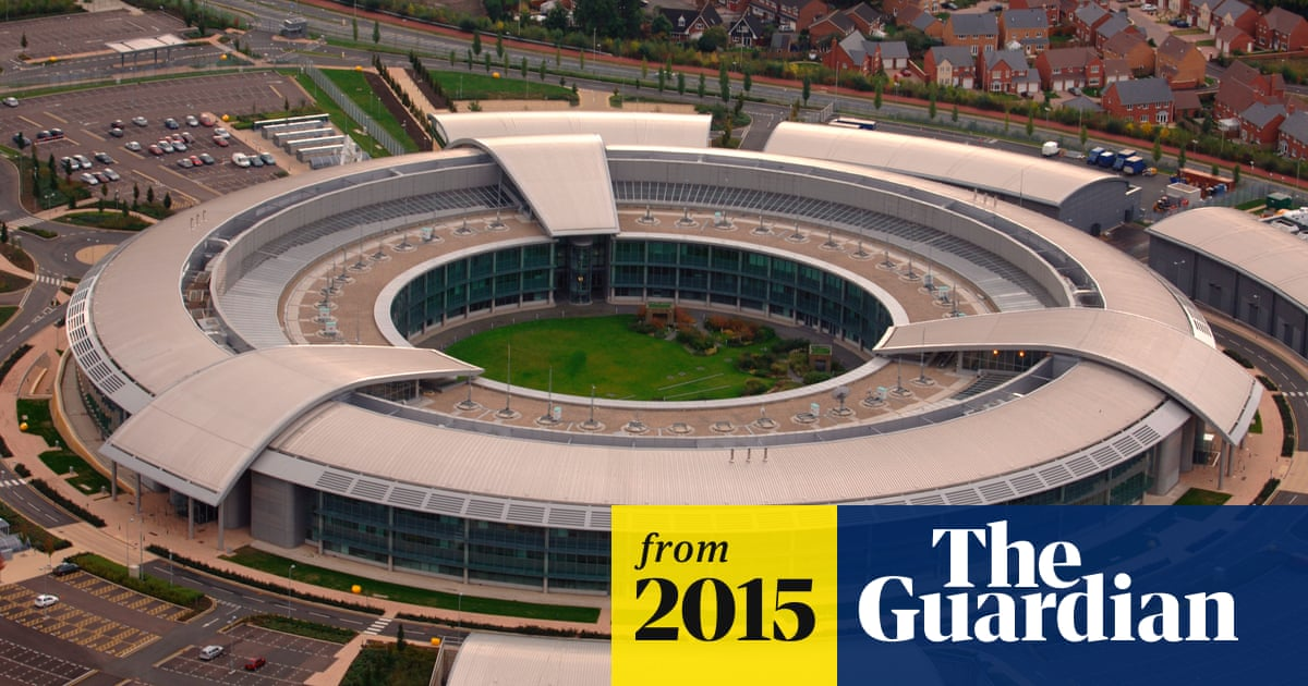 GCHQ accused of 'persistent' illegal hacking at security tribunal