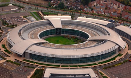 The case against GCHQ in Cheltenham, above, is that its hacking activities are disproportionate and illegal.