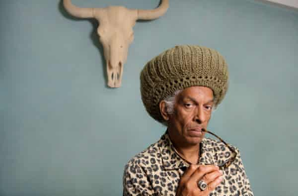 Don Letts: 'Punk was a refuge from racism'