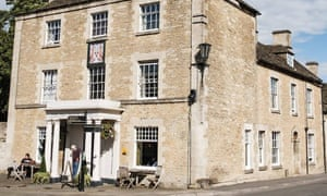 The Methuen Arms, Corsham, Wiltshire