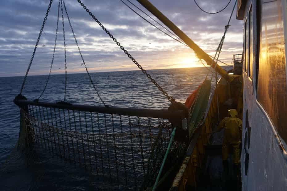 on board the filadelfia