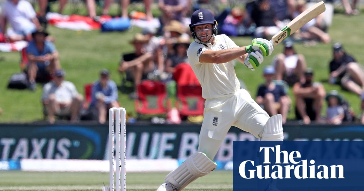 'Cricket must be open to change': Buttler says four-day Tests 'must be looked at'