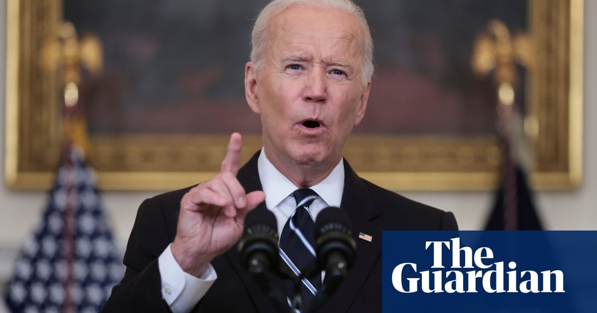 Biden introduces vaccine mandate for 100 million workers