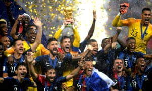 The big 2018 World Cup quiz | Football | The Guardian
