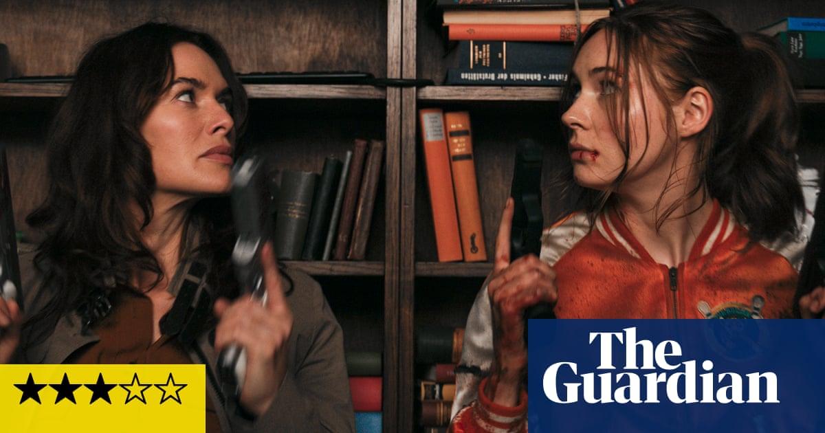 Gunpowder Milkshake review – slick thriller goes down smoothly