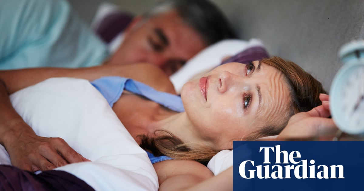 Middle-aged people who sleep six hours or less at greater risk of dementia, study finds