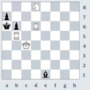 Chess 3437