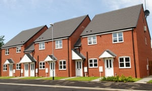 Labour would abolish the bogus definition of 'affordable' housing, which has been set as high as 80% of market rents.
