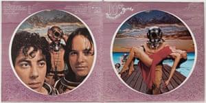 10cc, Deceptive Bends, 1977