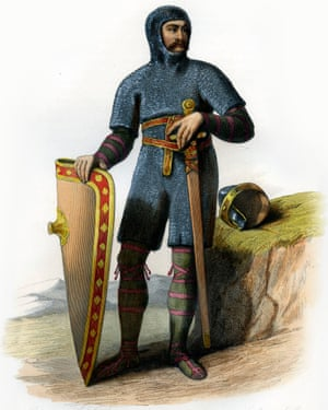 'William the Conqueror is important to the British but little known in France,' says Benjamin Carle.