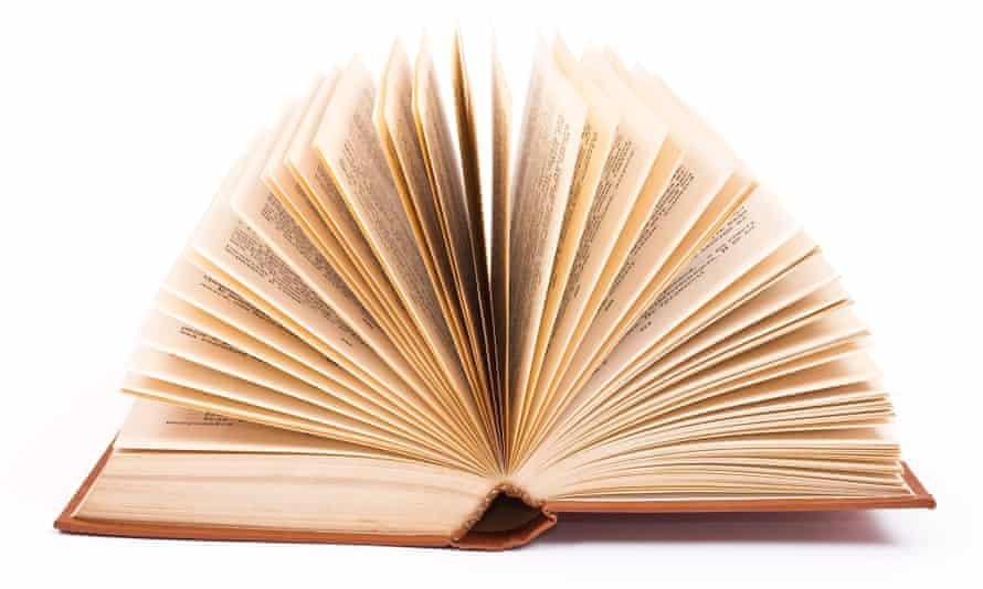 Open bookFor Willpower feature for Weekend. BRP1K4 Open book