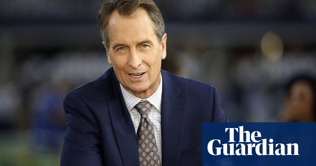 NBCs Collinsworth sorry after being blown away that women understand NFL