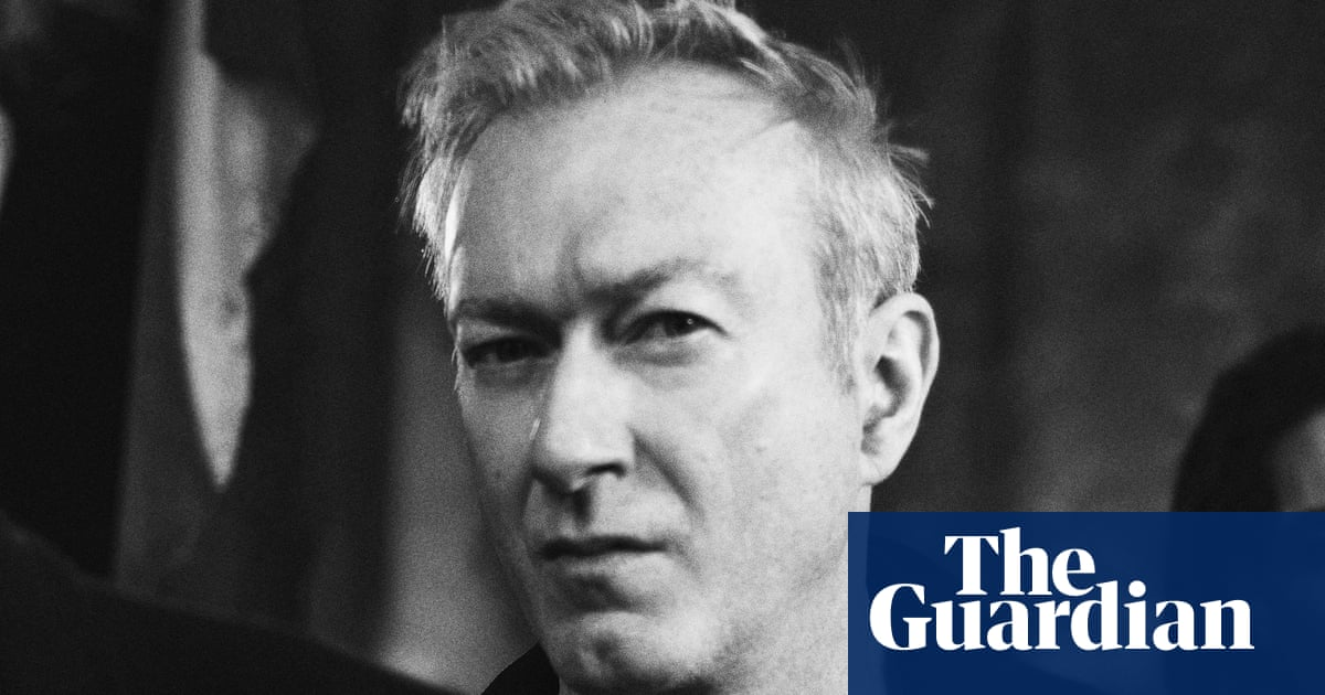 Andy Gill, influential guitarist with Gang of Four, dies aged 64