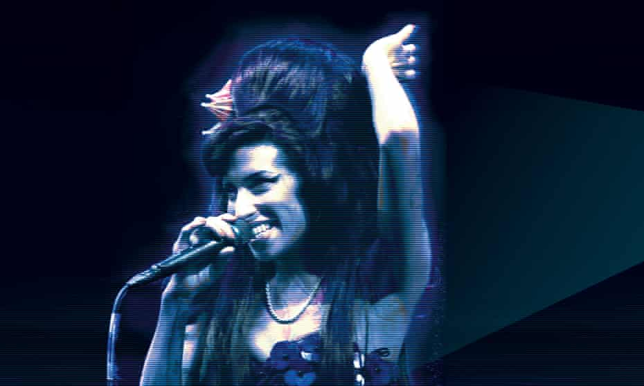 Proceeds from the singer's hologram tour will be go to the Amy Winehouse Foundation.
