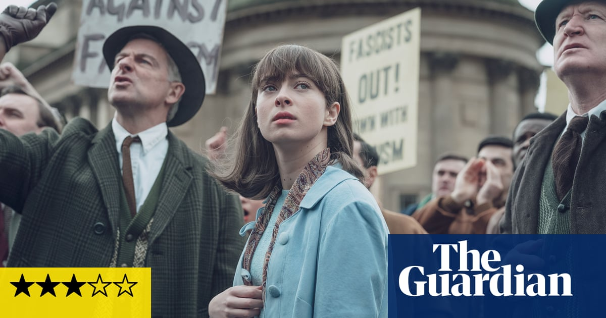 Ridley Road review – fascism thriller resonates in our current dark age