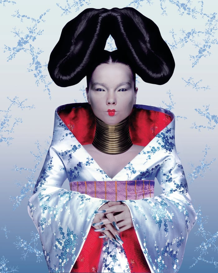 The Kimono From Costume To Catwalk Art And Design The Guardian