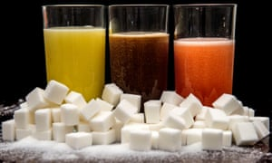 "Sugar tax<br>File photo dated 22/07/15 of carbonated drinks surrounded by sugar cubes, as advertising unhealthy foods during family TV shows should be banned, MPs have said, as they called on the Government to introduce a ""sugar tax"" on soft drinks. PRESS ASSOCIATION Photo. Issue date: Monday November 30, 2015. In a wide-ranging report, members of the Commons health committee said the Government must not ""take the easy option of relying on health education campaigns"" and promoting exercise to solve the UK's obesity crisis. See PA story HEALTH Obesity. Photo credit should read: Anthony Devlin/PA Wire"