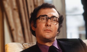 Harold Pinter on South Bank Show in 1977