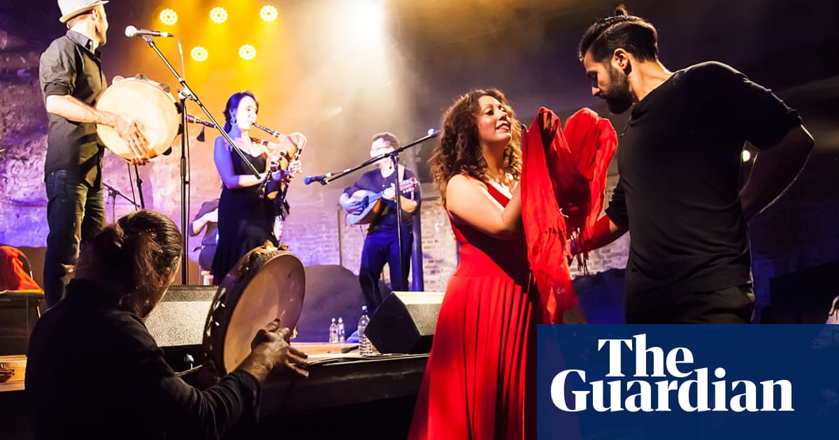Strictly dropped us after we asked to be paid, say musicians