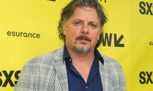 Alex Smith, film director.