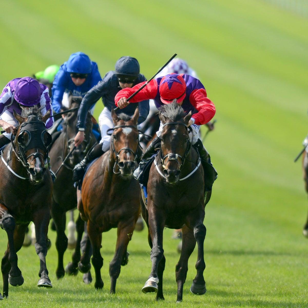 2000 guineas betting 2021 oscars