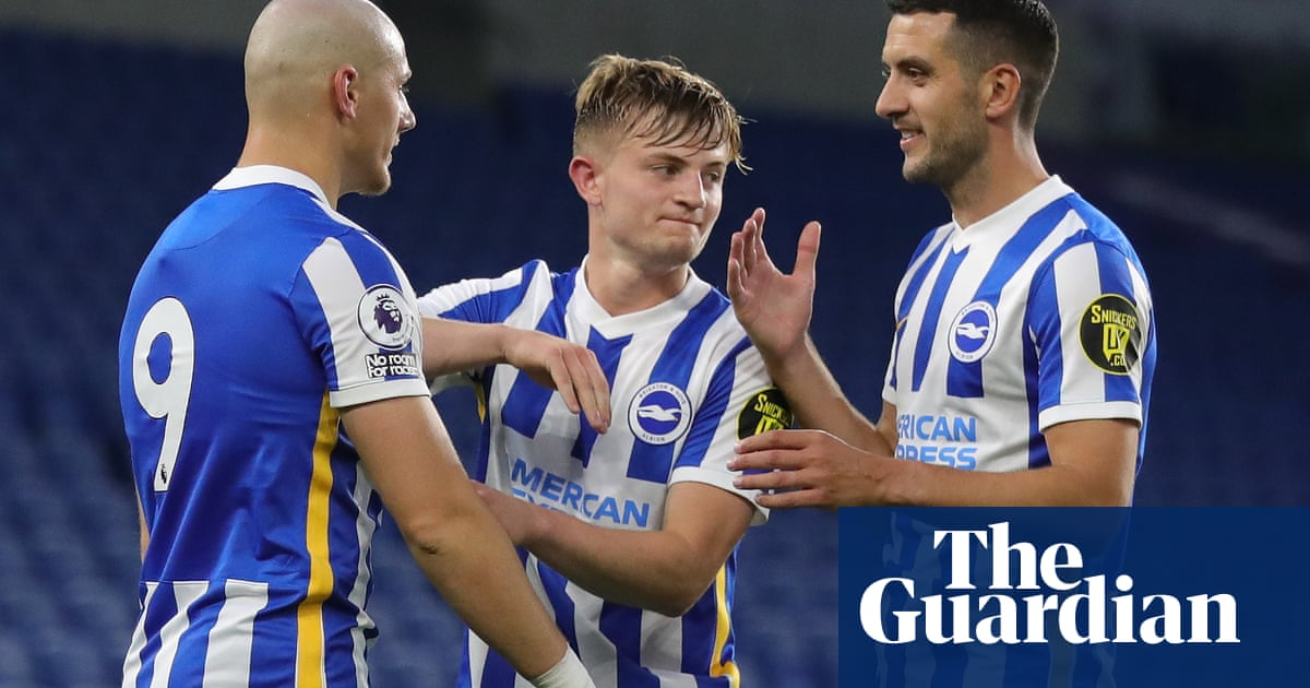 'There to help': the ageing players signed to guide Premier League wannabes