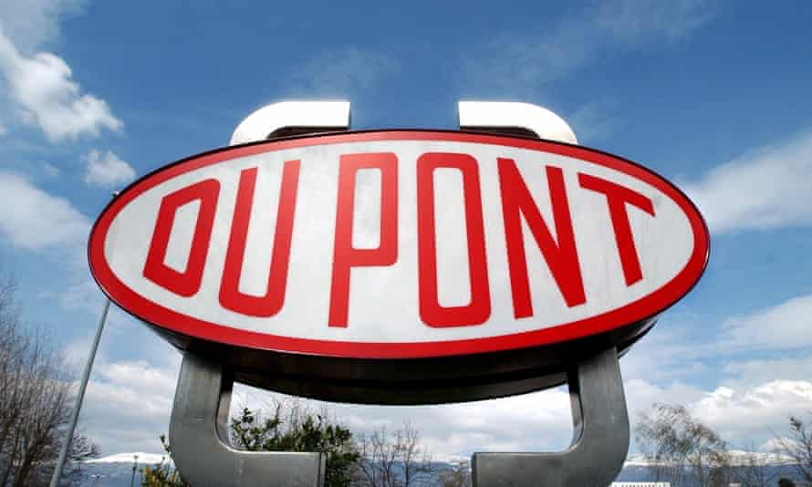Dupont conducted a study that found 6:2 FTOH stayed in lab animals' bodies for longer than previously thought but did not inform the FDA or publish the study.