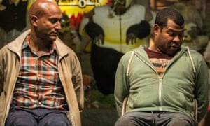 Keanu Review Key And Peele Disappoint With Violent Feline Comedy