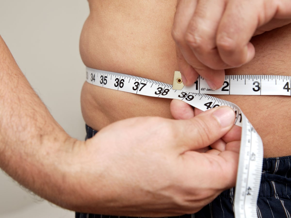 Being Overweight Not Just Obese Kills Millions A Year Say Experts Obesity The Guardian