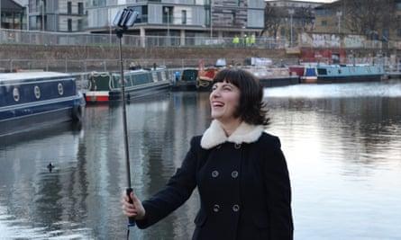 Mpow iSnap X One-piece selfie stick review