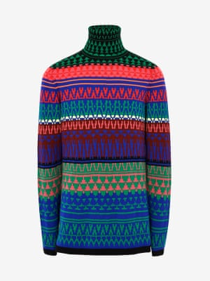 Guide to men s Fair Isle Jumpers  the wish list - in pictures ... b297836ec