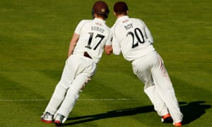 Rory Burns and Jason Roy will open for England against Ireland and perhaps in the Ashes series.