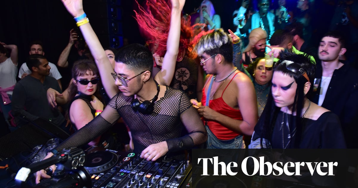 Dance revolution: Has Boiler Room changed club culture forever?