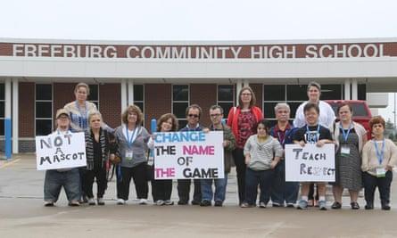 Freeburg High School