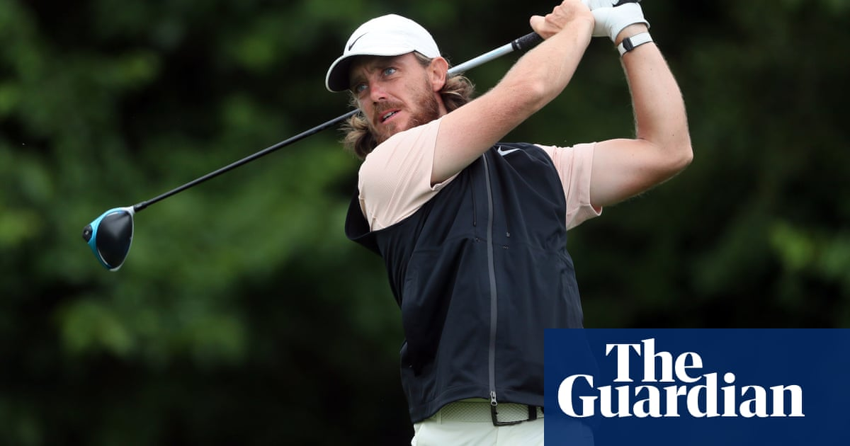 Tommy Fleetwood moved by Justin Rose's 'pride' to play in Tokyo Olympics