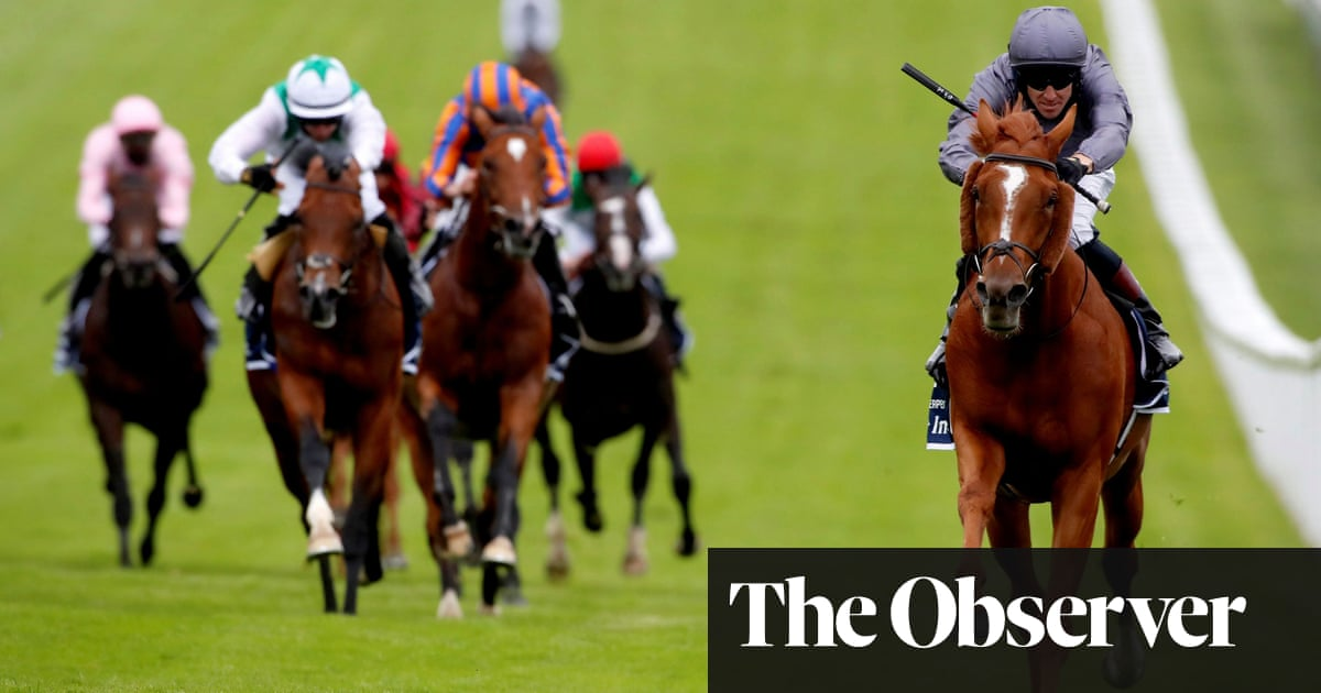 Derby favourites are reminded that shock results are all part of the game