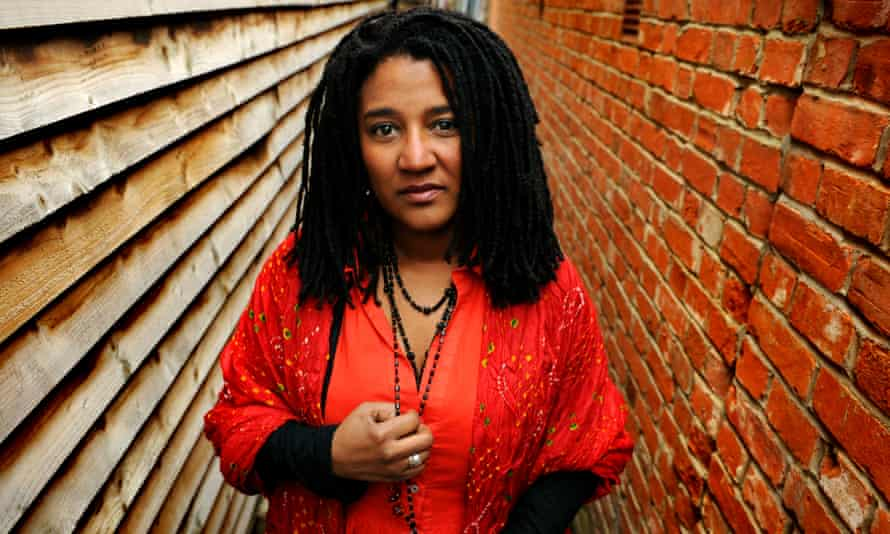 Playwright Lynn Nottage in 2010.