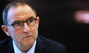 Martin O'Neill was starting a law degree when he scored for Distillery against Barcelona.
