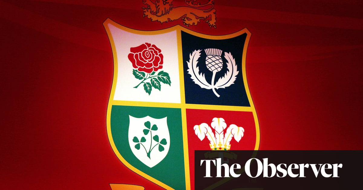 Lions tour of South Africa in doubt as talks held over new coronavirus variants