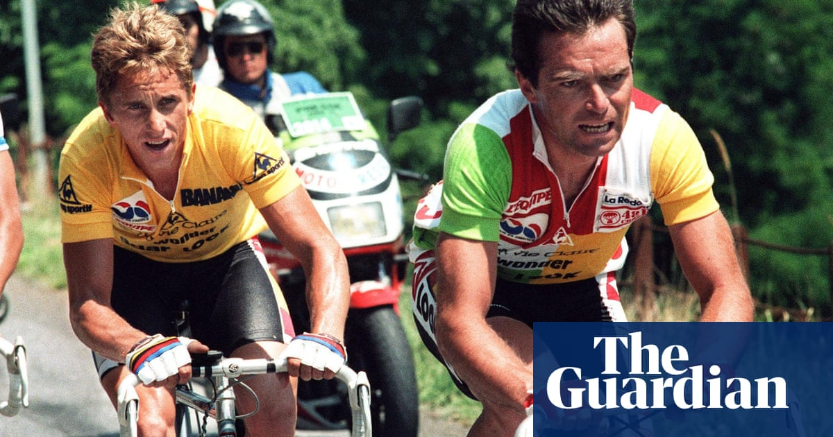 Life after Lance  why America may not need a new US Tour de France  champion. An American in the yellow jersey ... cbaf0b1dc