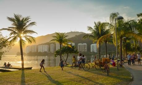 10 top tips from our Rio de Janeiro correspondent