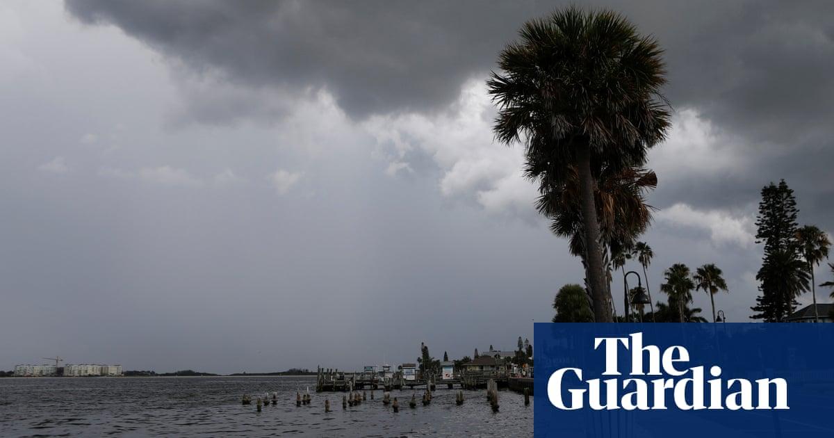 Tropical Storm Elsa lashes Florida Keys as conditions worsen