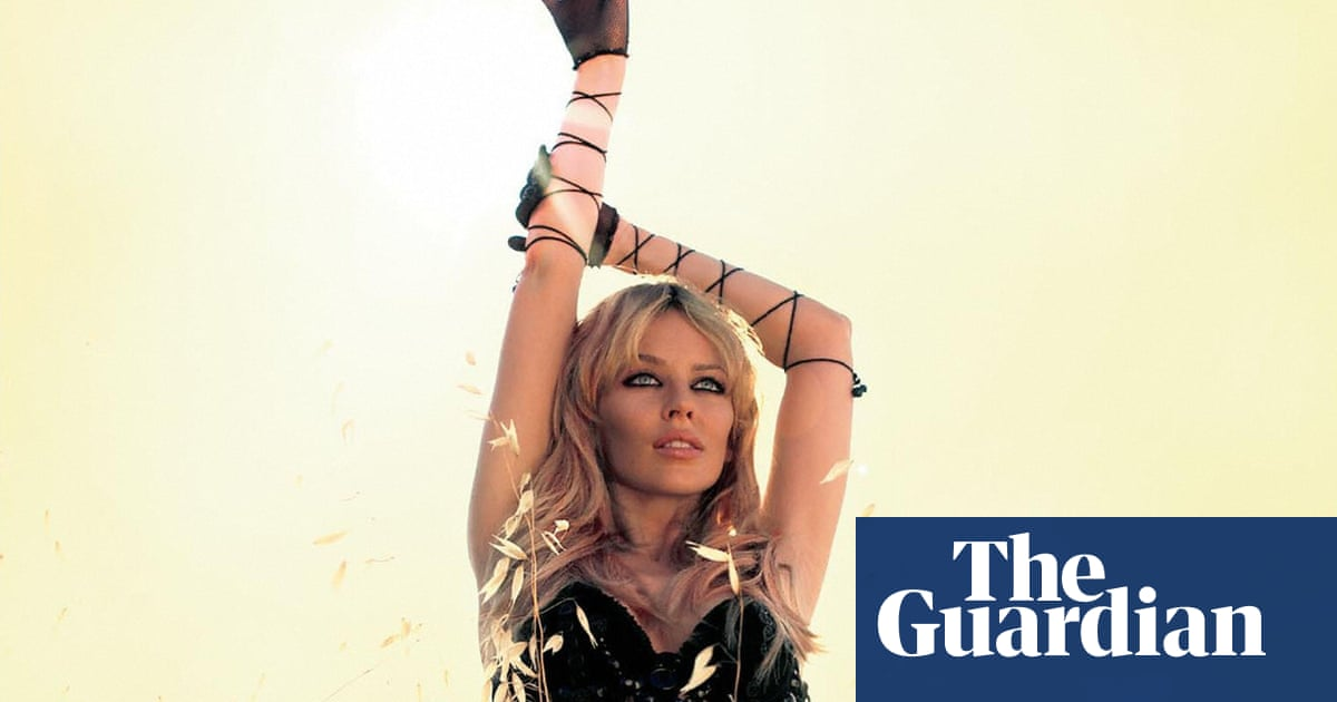 Kylies 30 greatest singles – ranked!